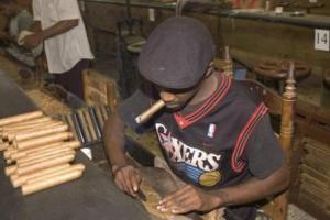 Сигары ручной скрутки
