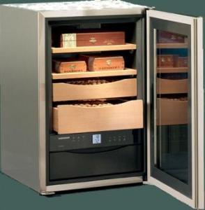 шкаф для хранения сигар
