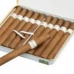 Хранение сигар без хьюмидора