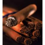 Реанимация сигары