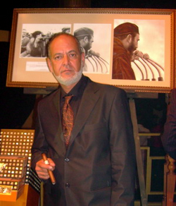 Milton Julio Bernal Castro